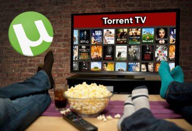 Torrent TV